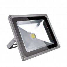 50W Cool White Waterproof IP65 Floodlight LED Flood Light Outdoor Lamp 230V