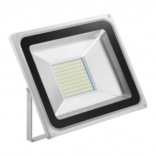 100W LED Floodlight Outdoor Garden Lamps Cool White LED SMD Floodlight IP65