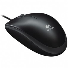 Logitech wired USB Optical USB Mouse