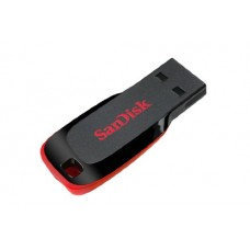 SanDisk 16GB Cruzer Blade USB Flash Drive
