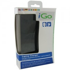 iGo PS00131-2008 AC/DC Travel Charger