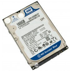Hard Drive 160GB Western Digital
