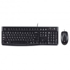 Logitech USB Keyboard and Mouse