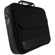 "LAPTOP CARRY BAG CASE - HAMA 15-17.3"" BLACK"