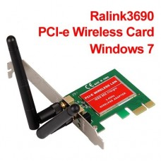 PCI Express Wireless card Adapter