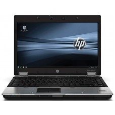 "HP EliteBook 8440p, 14.1"" Intel i5 webcam + Win10Pro + MS Office suite"