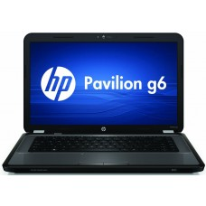 HP Pavilion G6-1202sa A4 3300M 700GB + WIN 10 + Ms Office