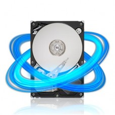 Seagate Barracuda 500GB Hard Drive